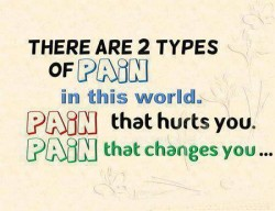 There-are-2-types-of-pain-in-this-world.-Pain-that-hurts-you.-Pain-that-changes-you.-250x192