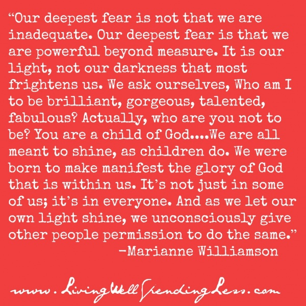 Our-deepest-fear-quote-love-this-quotations1