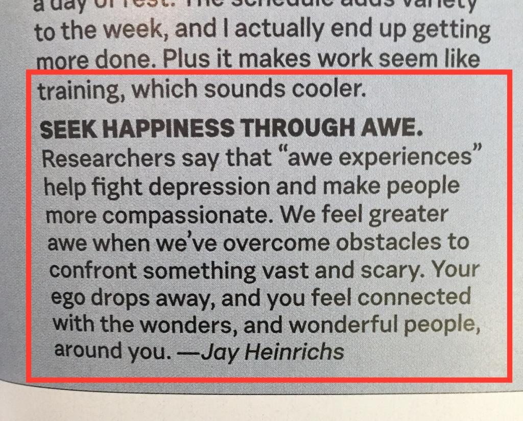 AweExperiences