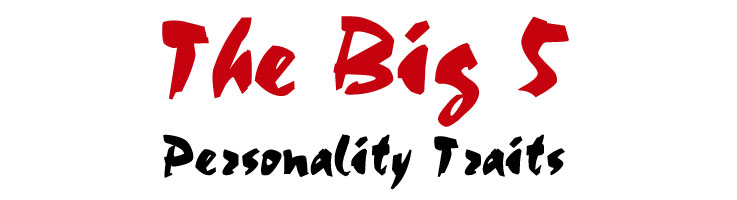Calling All Coaches: Using the 'Big-Five'-For Assessing AthletePersonality