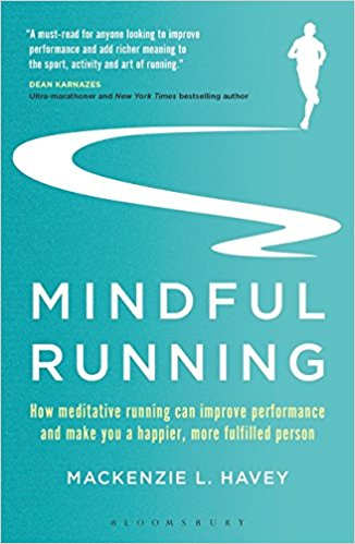 MUST HAVE BOOK: Mindful Running